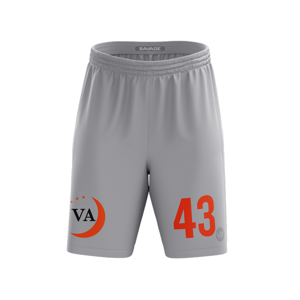 Night Train Ultimate Shorts
