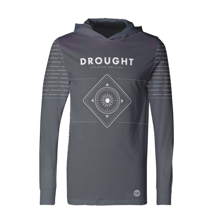 Drought State of Mind Champ Jersey