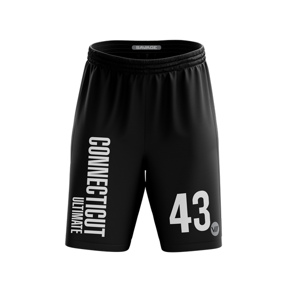 Connecticut Rise Ultimate Shorts