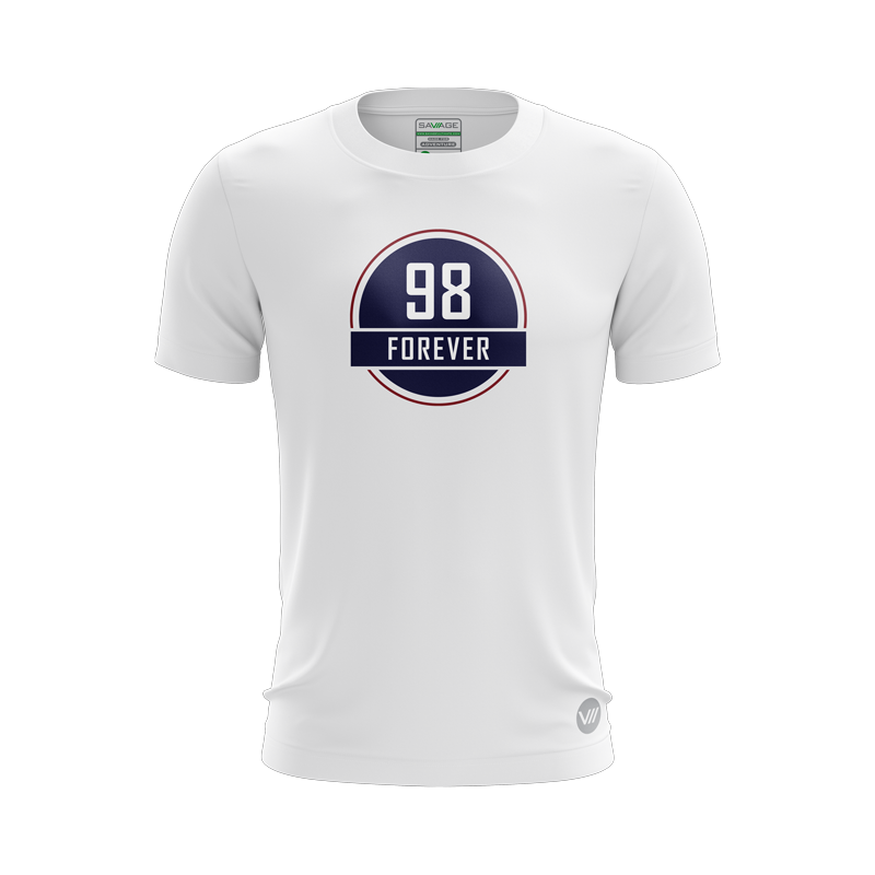 98 Forever Jersey