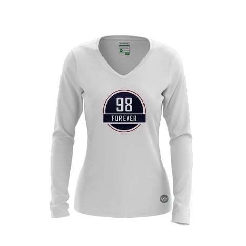 98 Forever LS Jersey