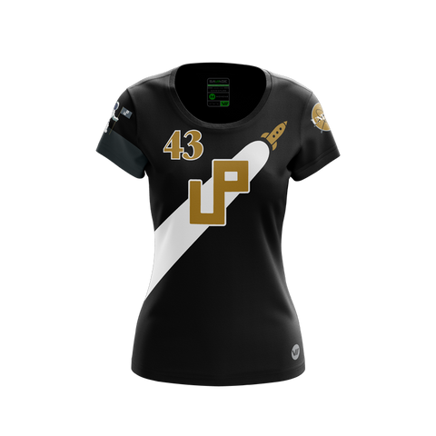Undue Ultimate 2019 Dark Jersey