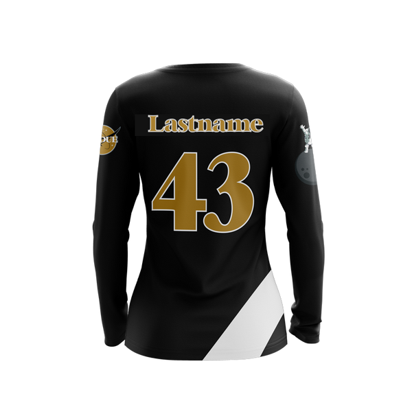 Undue Ultimate 2019 Dark LS Jersey