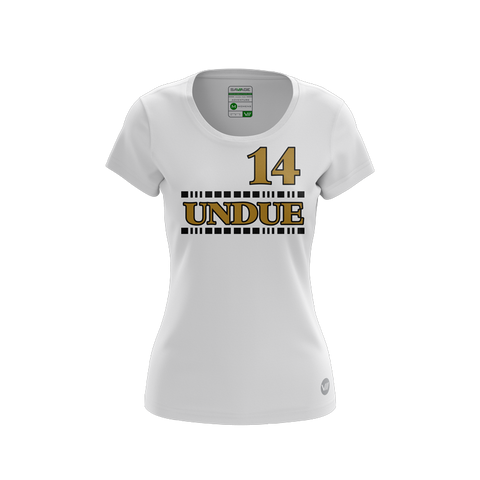 Undue Ultimate 2019 Light Jersey