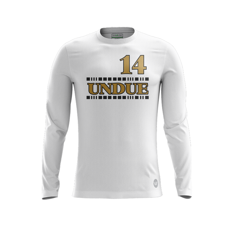 Undue Ultimate 2019 Light LS Jersey