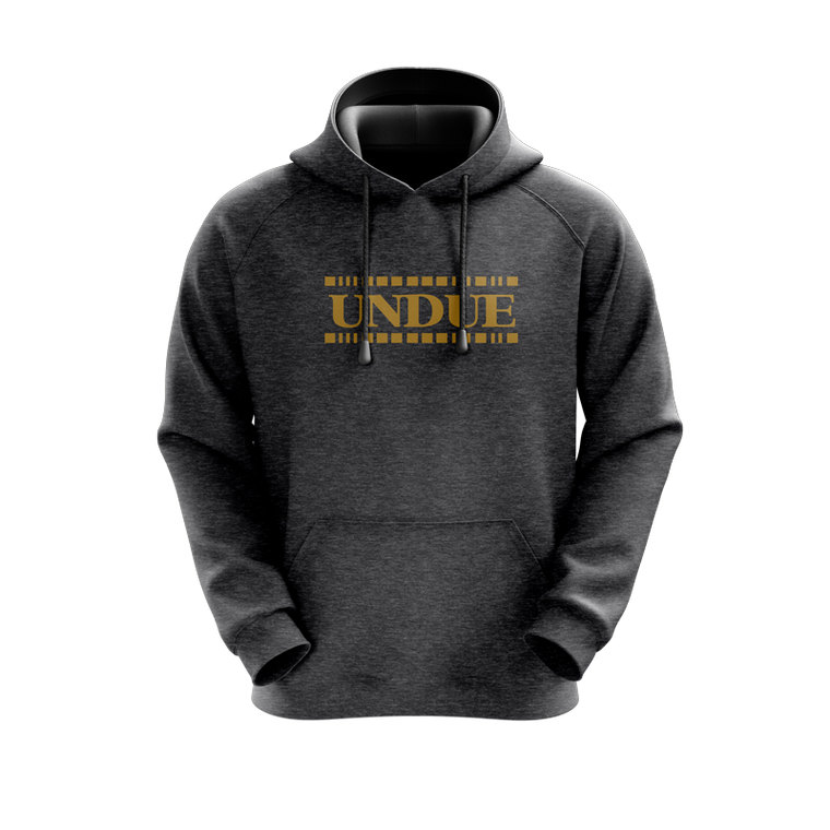 Undue Ultimate Hoodie