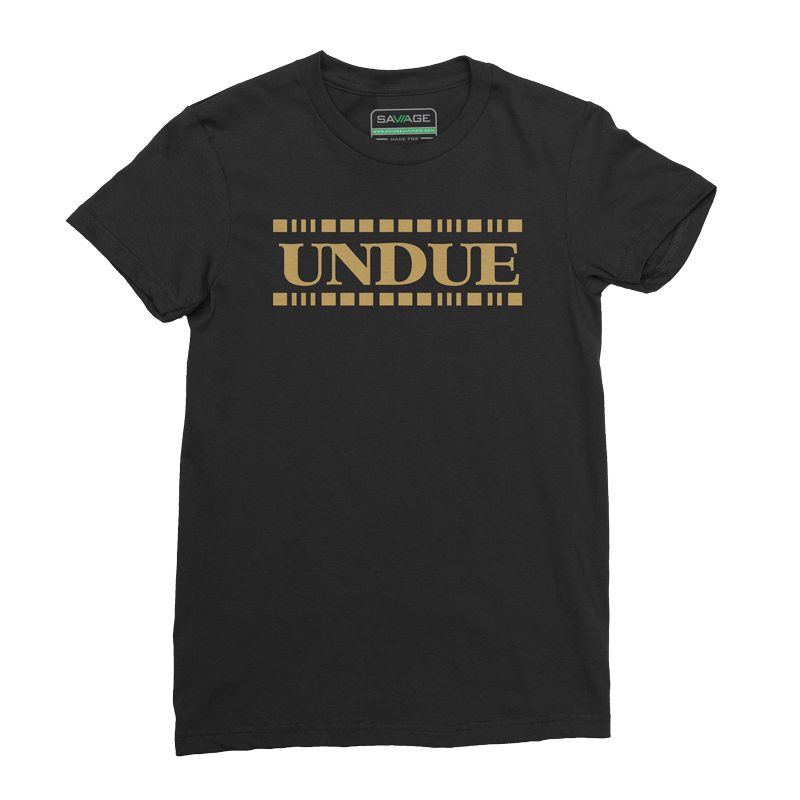 Undue Ultimate Tee