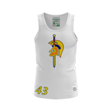 Merrimack Alumni Light Tank Jersey