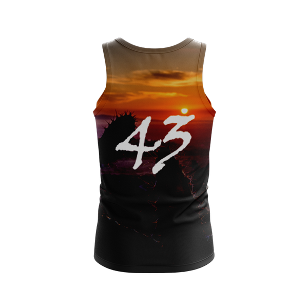Caliente Ultimate Reversible Tank Jersey