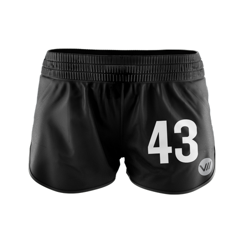 Caliente Ultimate Shorts