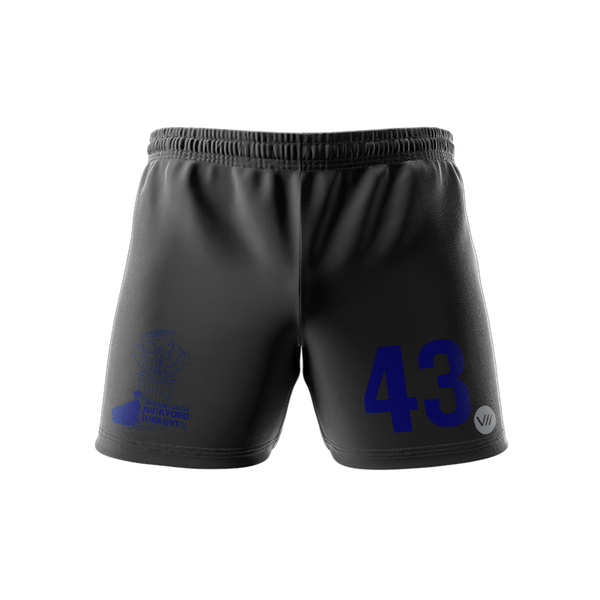 Junkyard Turkeys Shorts (W)