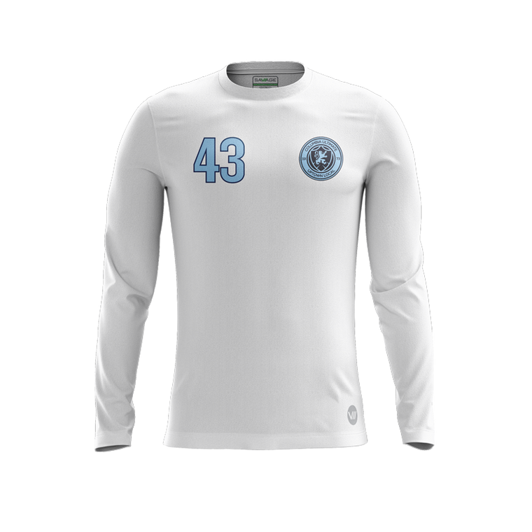 Uptown Local Ultimate Light LS Jersey