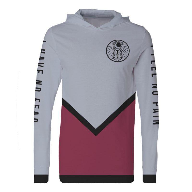 Jaga Ultimate Champ Jersey