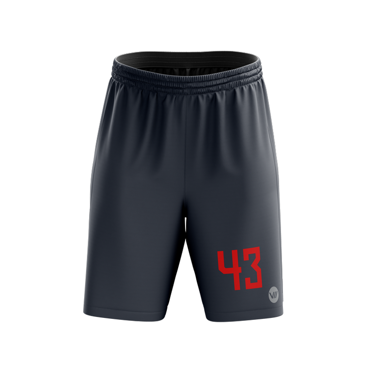 Alpha Ultimate Wickham Shorts