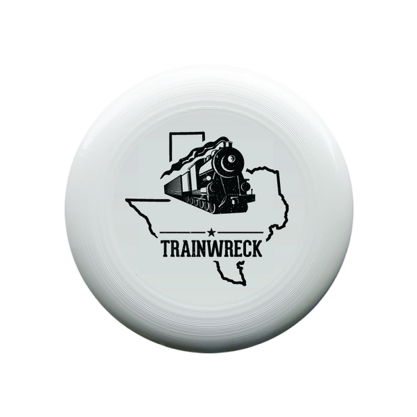 Texas State Trainwreck Disc