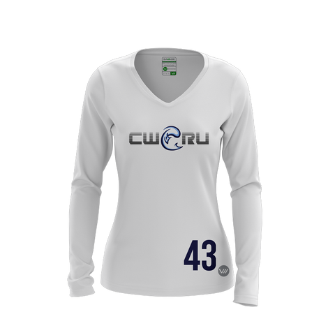 Reserve Ultimate Light LS Jersey