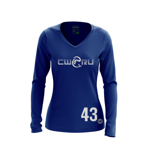 Reserve Ultimate Dark LS Jersey
