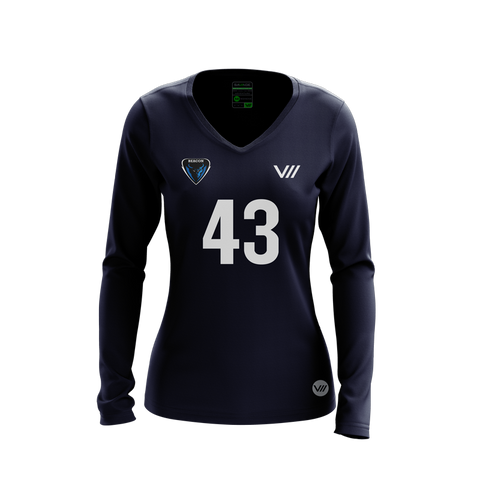 Beacon Ultimate Dark LS Jersey