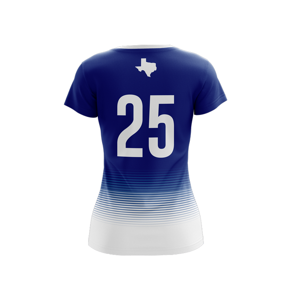 Texas Cavalry Dark Jersey