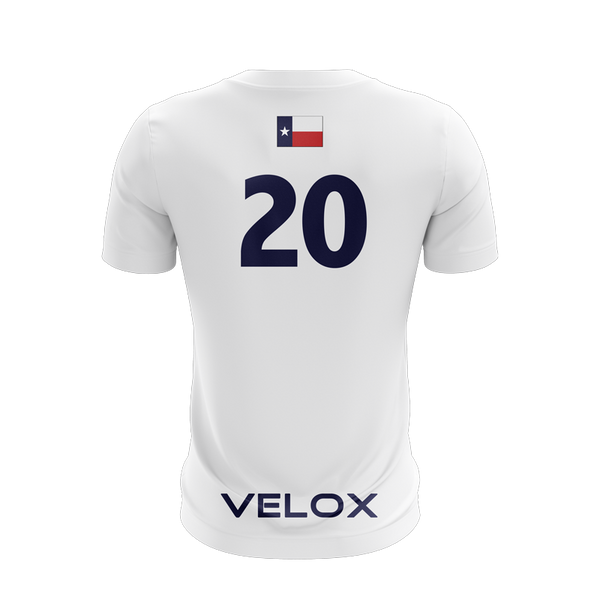 UTSA Velox Alternate Light Jersey