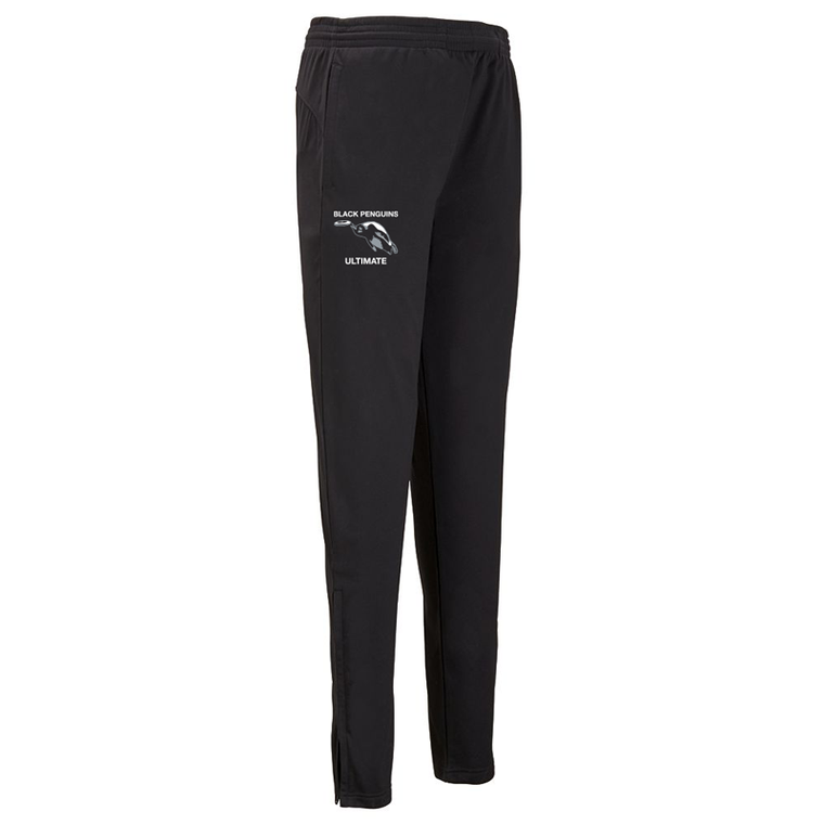 Black Penguins Joggers
