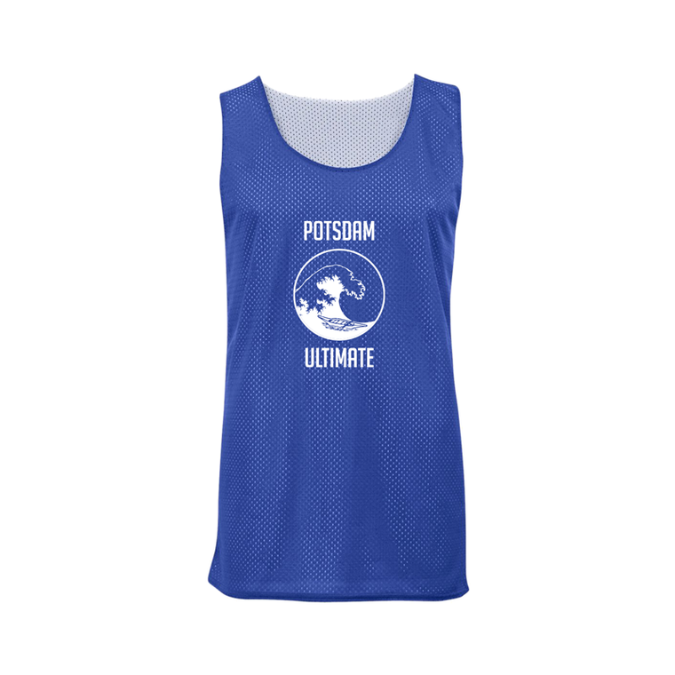 Potsdam Perfect Storm Reversible