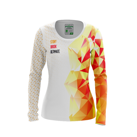 Stony Brook Ultimate Light LS Jersey