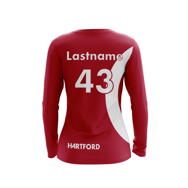 Hartford Ultimate Dark LS Jersey