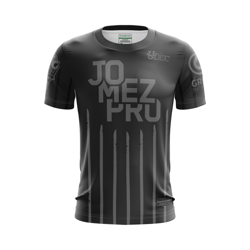 Jomez Productions Nightwatch Jersey