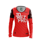 Jomez Productions The Roost LS Jersey