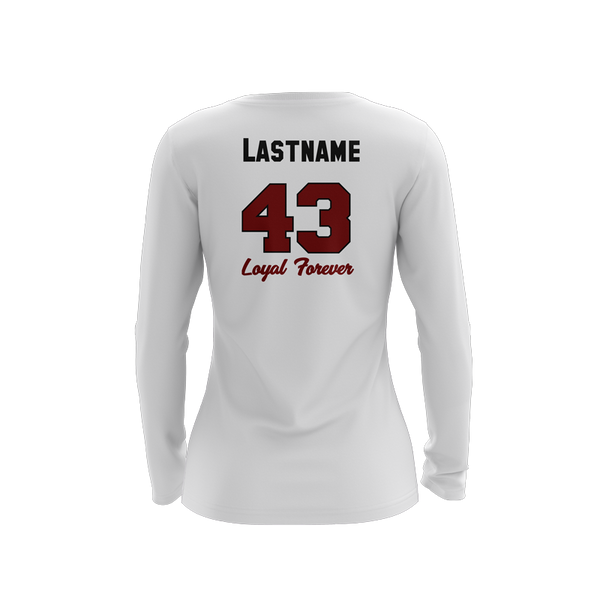 Austin High School Ultimate Light LS Jersey