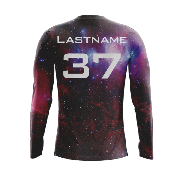 FIT Ultimate Dark LS Jersey