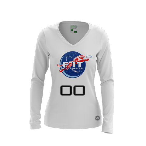 FIT Ultimate Light LS Jersey