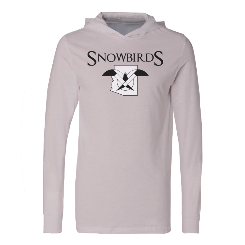 Snowbirds Ultimate Champ Jersey