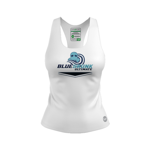 Mankato Blueskunks Tank Jersey