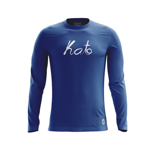 Mankato Blueskunks 2019 Dark LS Jersey