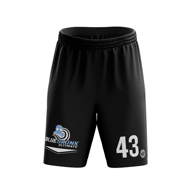 Mankato Blueskunks Shorts