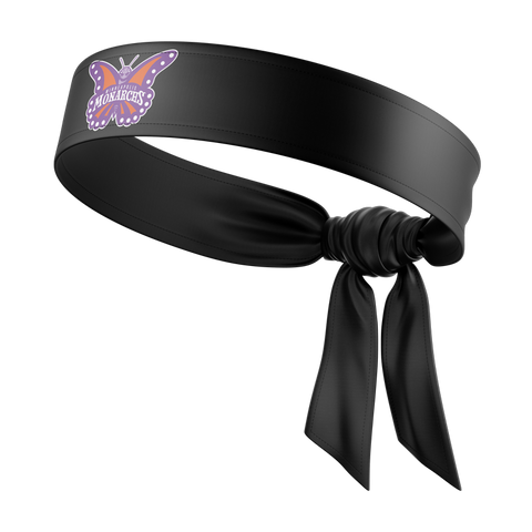 MLQ Minneapolis Monarchs Headband