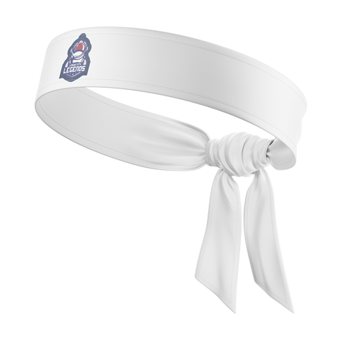 MLQ League City Legends Headband