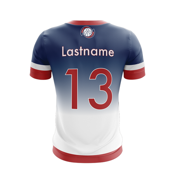 MLQ League City Legends Replica Jersey