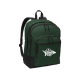 UNCW Seaweed Backpack