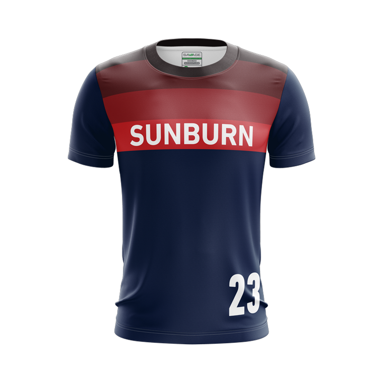 Arizona Sunburn Dark Jersey