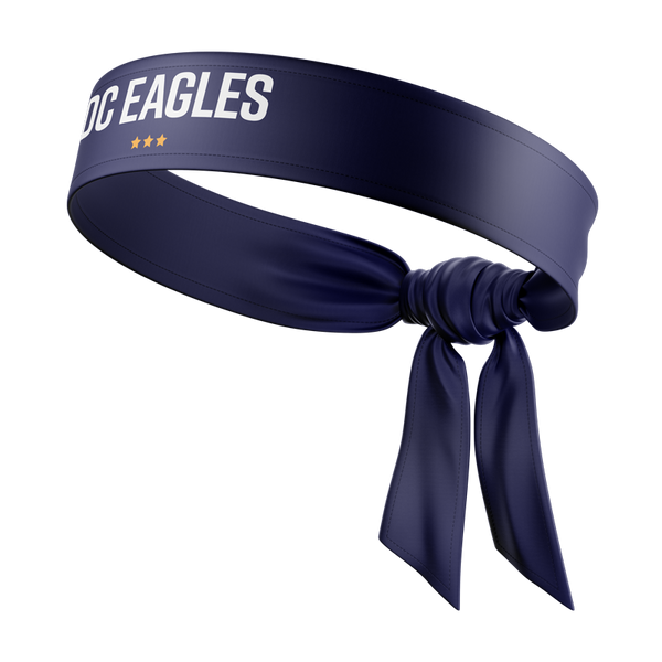 DC Eagles Headband