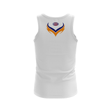 DC Eagles Training/Fan Tank Jersey