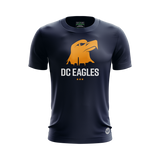 DC Eagles Navy Training/Fan Jersey
