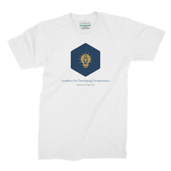 Meadowbrook Academy for Digital Entrepreneurship Tee