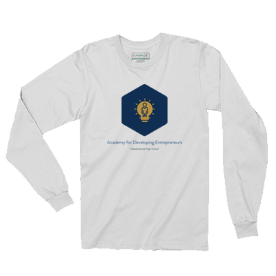 Meadowbrook Academy for Digital Entrepreneurship LS Tee