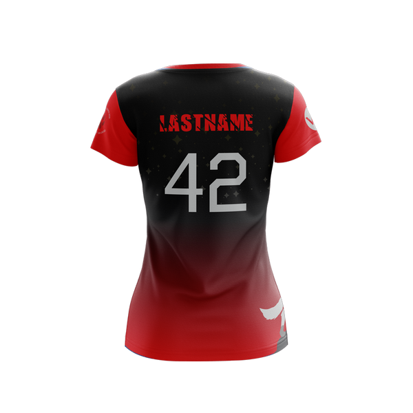 San Diego Wolfpack Jersey