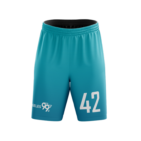 Los Angeles 99s Shorts