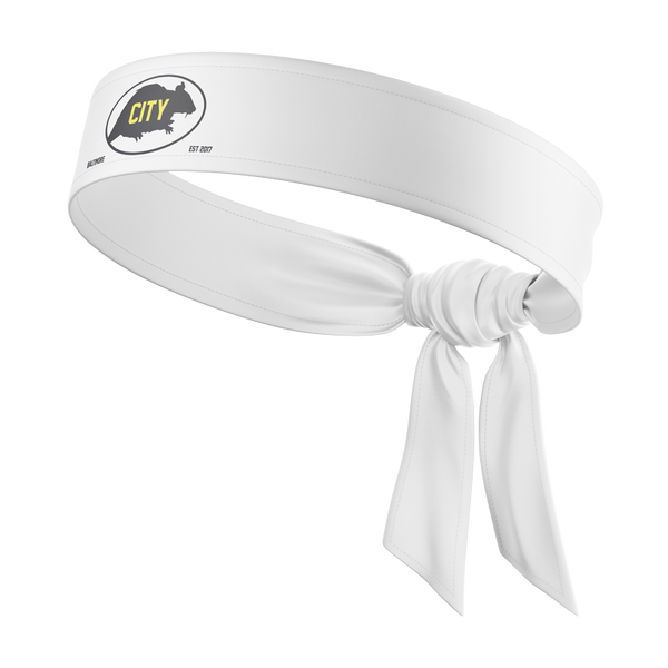 Rat City Headband